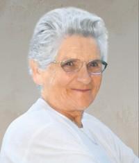 Lucille Marceau Caron  1928  2019 (90 ans) avis de deces  NecroCanada