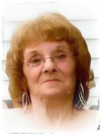 Mary Amelia Sally Cannon  19452019 avis de deces  NecroCanada
