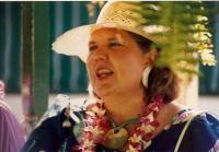 Shirley Alice Lewis  of Edmonton Alberta