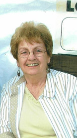 Donna Marjorie Donally Garnett  April 1 1944  March 22 2019 (age 74) avis de deces  NecroCanada