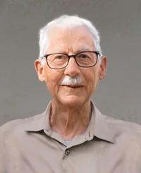 Donald Hinton  1933  2019 (85 ans) avis de deces  NecroCanada