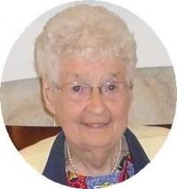 Doris Jean Goff  19272019 avis de deces  NecroCanada