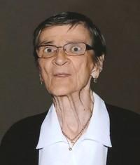 Françoise Tavara  1931  2019 (87 ans) avis de deces  NecroCanada