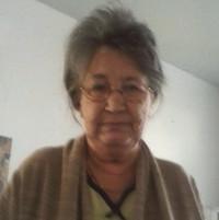 Martel Claudette  2019 avis de deces  NecroCanada