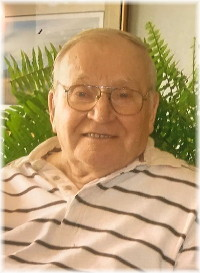 Walter Banash  2019 avis de deces  NecroCanada