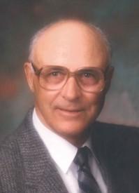 Frank Elmer Francis Smith  September 3 1923  March 24 2019 avis de deces  NecroCanada