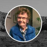 Janet MacKerrow  2019 avis de deces  NecroCanada