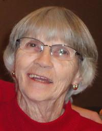 Jeanne Mona Wilcott Lemieux  December 18 1931  March 23 2019 (age 87) avis de deces  NecroCanada