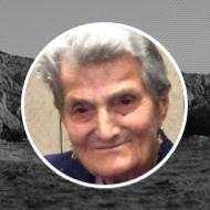 Lucia Maria Di Placido  2019 avis de deces  NecroCanada