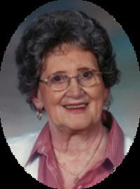 Marjorie Anne