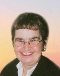 Maxine Beverly Johnston Maiden Bonise  of Edmonton