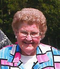 Muriel Marjorie Ballantyne Hanna  Saturday March 23rd 2019 avis de deces  NecroCanada