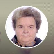 Olga Miric  2019 avis de deces  NecroCanada