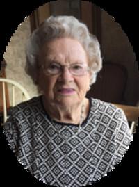Patricia Pat McCarthy  1928  2019 avis de deces  NecroCanada