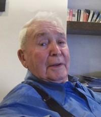 Robert Bruce Stinson  September 23 1925  March 23 2019 (age 93) avis de deces  NecroCanada