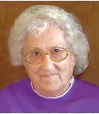 Shirley Mabel Graves Prophet  Saturday March 16th 2019 avis de deces  NecroCanada