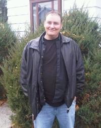Christopher Michael Goodfellow  May 17 1975  March 23 2019 (age 43) avis de deces  NecroCanada