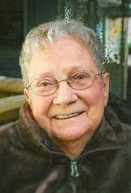 Edna Dunbar  19382019 avis de deces  NecroCanada