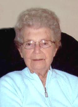 Harriet Roberta Hiltz Lyons  2019 avis de deces  NecroCanada