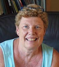 Joanne Judith Swain  Monday March 25th 2019 avis de deces  NecroCanada