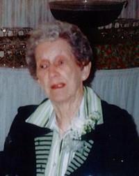 Lorna MacBean  19242019 avis de deces  NecroCanada