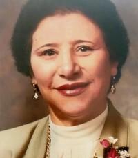 Maria Marcuccio Marzano  Monday March 25th 2019 avis de deces  NecroCanada