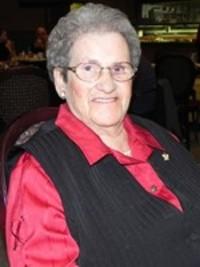 Rita Boutin Latendresse  1927  2019 (91 ans) avis de deces  NecroCanada