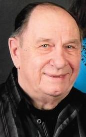 Robert Bobby J Hebert  2019 avis de deces  NecroCanada