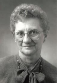 Therese Maillet  19322019 avis de deces  NecroCanada