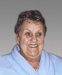Yvette Letourneau Simonneau  Décédé(e) le 8 mars 2019. Elle demeurait à Québec et autrefois à Montmagny. avis de deces  NecroCanada