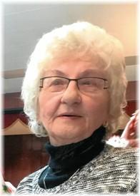 Amelia Furkalo Tkachuk  September 18 1944  March 25 2019 (age 74) avis de deces  NecroCanada