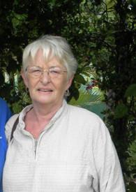 Bette Marie Alford Holliday  July 14 1945  March 25 2019 (age 73) avis de deces  NecroCanada