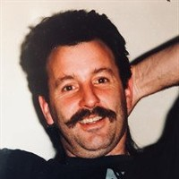 Gary Bogaard  July 25 1956  March 23 2019 avis de deces  NecroCanada