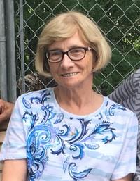 Glorina M Epp Wareham  June 20 1945  March 25 2019 (age 73) avis de deces  NecroCanada