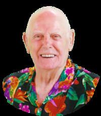 John Wesley Wes O'Grady  2019 avis de deces  NecroCanada