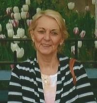 Judith Elaine Brown  December 27 1948  March 24 2019 (age 70) avis de deces  NecroCanada