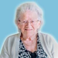 Lila Lefebvre  2019 avis de deces  NecroCanada