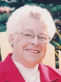 Lottie Bernice Lloy  19292018 avis de deces  NecroCanada