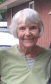 Margaret Josephine Adair Brown  April 5 1926  March 25 2019 (age 92) avis de deces  NecroCanada