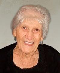 Marie-Ange Carrier Dupuis  1925  2019 (94 ans) avis de deces  NecroCanada