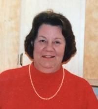 Patsy Nissen  19362019 avis de deces  NecroCanada