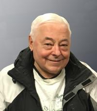 Peter Irwin Voth  Thursday March 7th 2019 avis de deces  NecroCanada