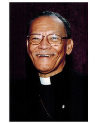 Reverend Canon Allan Keith Young  2019 avis de deces  NecroCanada