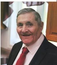 Rex Tilley  Wednesday March 27th 2019 avis de deces  NecroCanada