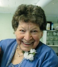 Rosemary McAulay Burrows  Tuesday March 26th 2019 avis de deces  NecroCanada