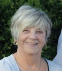 Shirley Mae Dubroy  Wednesday March 20th 2019 avis de deces  NecroCanada