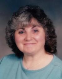 Stella Catherine Marie Robichaud  19542019 avis de deces  NecroCanada