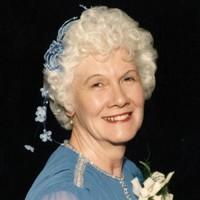 WATERMAN Elaine  — avis de deces  NecroCanada