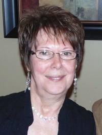 Yvette Leger  1943  2019 avis de deces  NecroCanada