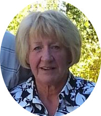 Barbara Anne Lang Jones  Wednesday March 27th 2019 avis de deces  NecroCanada